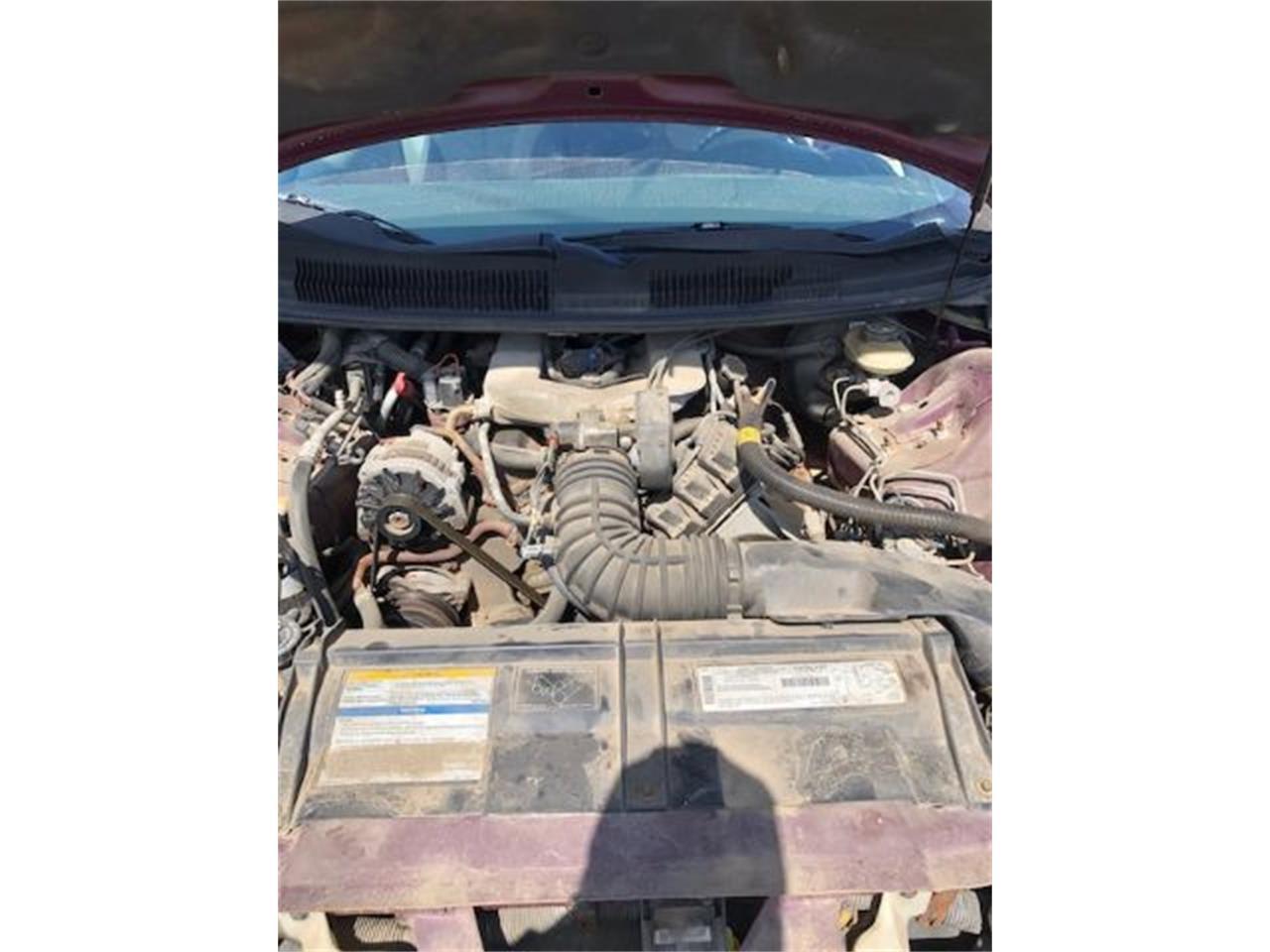 1995 Chevrolet Camaro (CC-1234744) for sale in Cadillac, Michigan