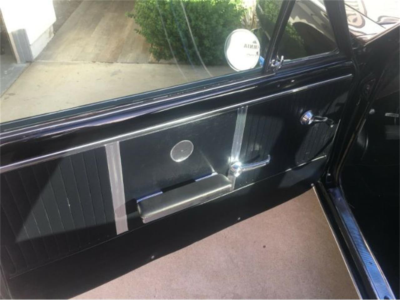 1964 Chevrolet El Camino (CC-1234747) for sale in Cadillac, Michigan