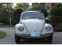 1968 Volkswagen Beetle (CC-1234751) for sale in Cadillac, Michigan