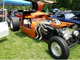 1952 Ford Rat Rod (CC-1234753) for sale in Cadillac, Michigan