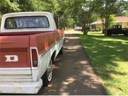 1967 Ford F100 (CC-1234754) for sale in Cadillac, Michigan