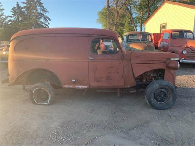 1939 Chevrolet Panel Truck (CC-1234762) for sale in Cadillac, Michigan