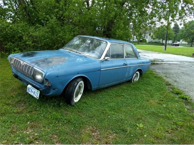1965 Ford Taurus (CC-1234764) for sale in Cadillac, Michigan