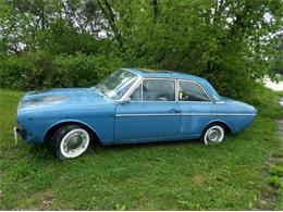 1965 Ford Taurus (CC-1234764) for sale in Cadillac, Michigan
