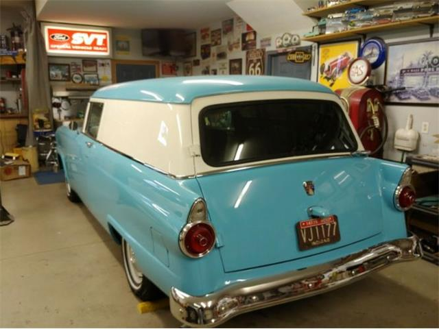 1955 Ford Courier