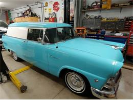 1955 Ford Courier (CC-1234765) for sale in Cadillac, Michigan