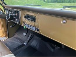 1970 Chevrolet C10 (CC-1234767) for sale in Cadillac, Michigan