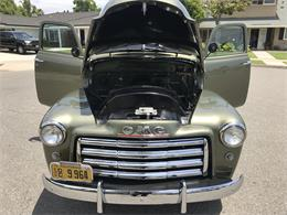 1950 GMC 1/2 Ton Pickup (CC-1234785) for sale in Orange, California