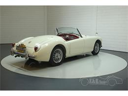 1959 MG MGA (CC-1234786) for sale in Waalwijk, Noord-Brabant