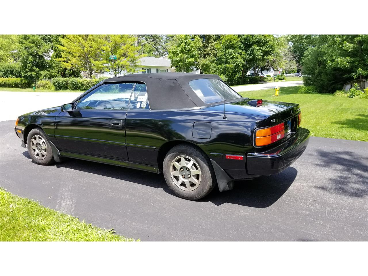 1988 Toyota Celica (CC-1234808) for sale in LAKE VILLA, Illinois