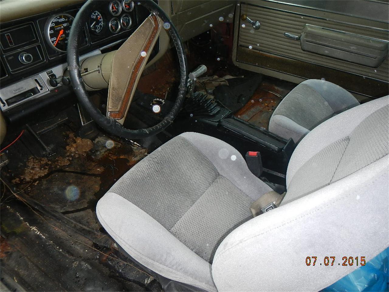 1969 Buick Wildcat (CC-1234813) for sale in Avon, Ohio