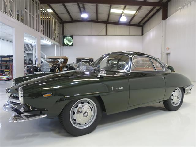 1964 Alfa Romeo Giulia Sprint Speciale (CC-1234836) for sale in Saint Louis, Missouri