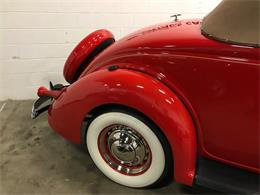 1936 Ford Model 68 (CC-1234840) for sale in Cleveland, Ohio