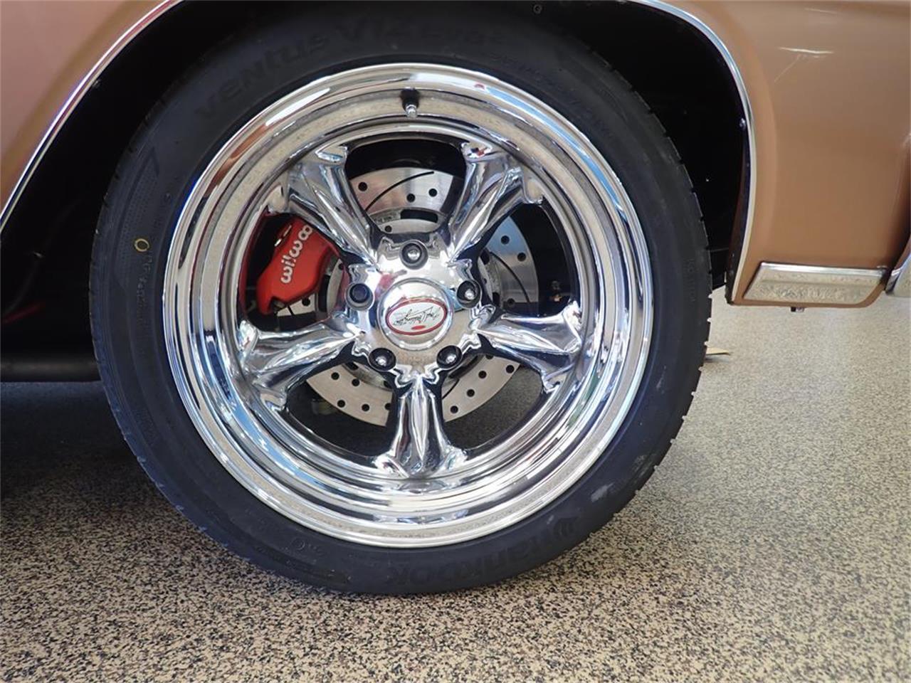 1966 Chevrolet Nova SS (CC-1234842) for sale in Phoenix, Arizona