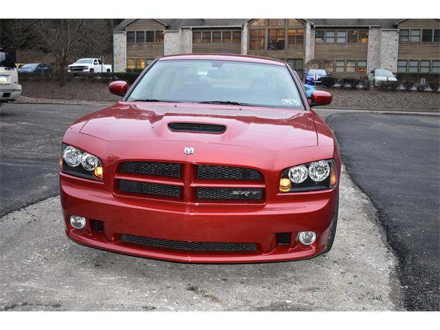 2006 Dodge Charger (CC-1234852) for sale in ALLISON PARK, Pennsylvania