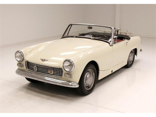 1965 Austin-Healey Sprite (CC-1234865) for sale in Morgantown, Pennsylvania