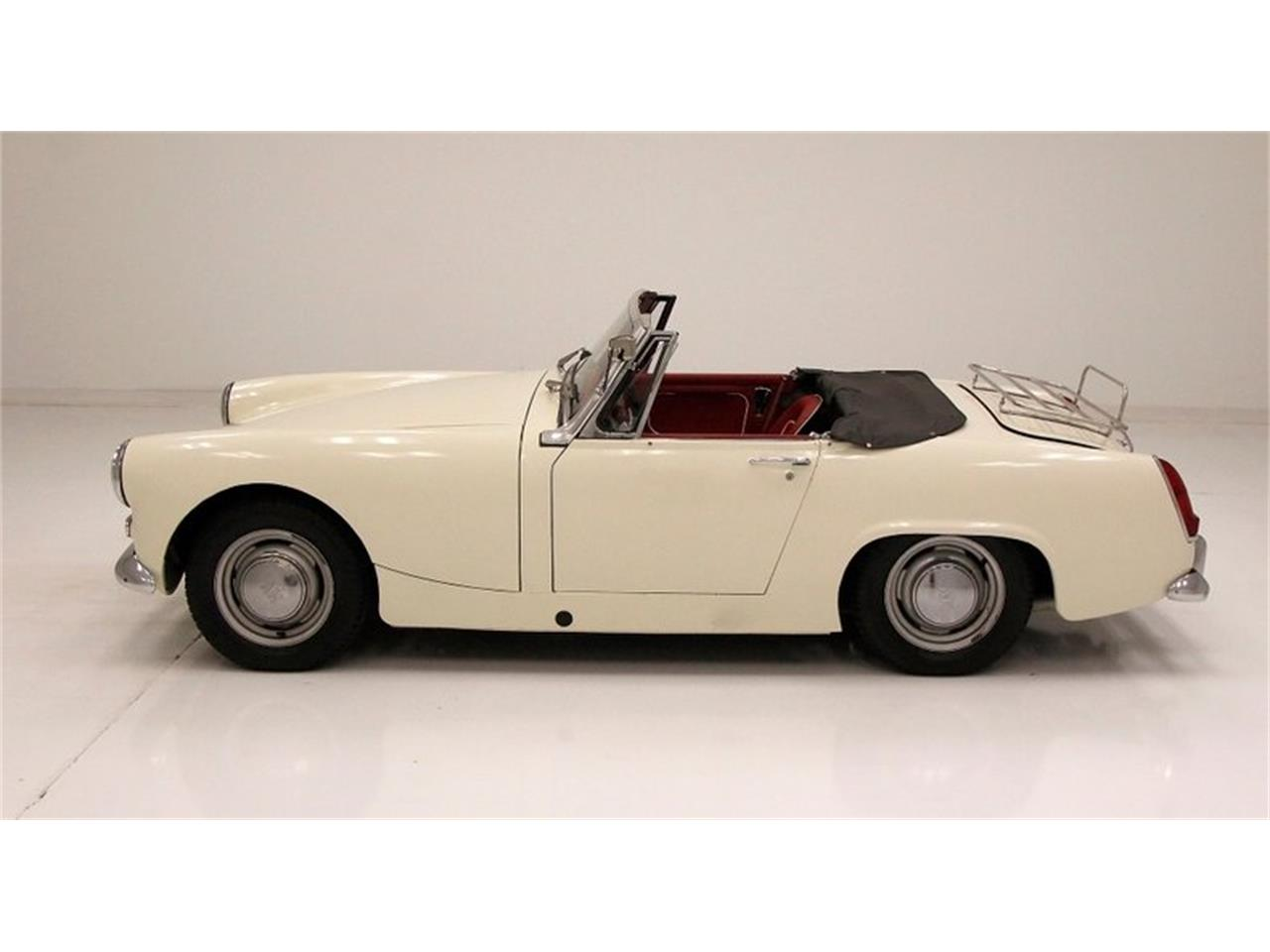 1965 Austin-Healey Sprite (CC-1234865) for sale in Morgantown, Pennsylvania
