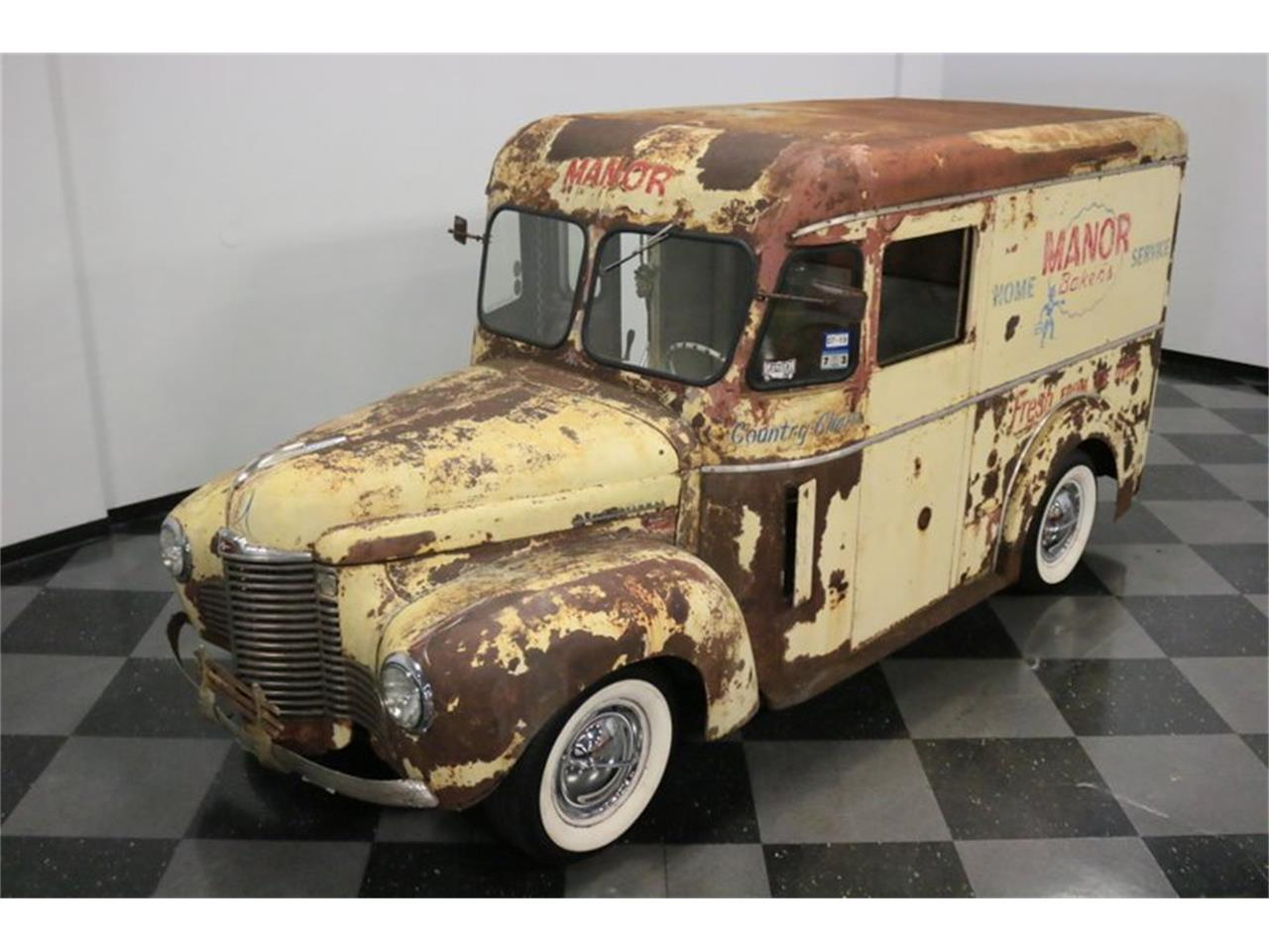 1947 International Harvester (CC-1234868) for sale in Ft Worth, Texas