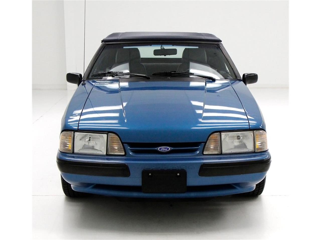 1989 Ford Mustang (CC-1234872) for sale in Morgantown, Pennsylvania