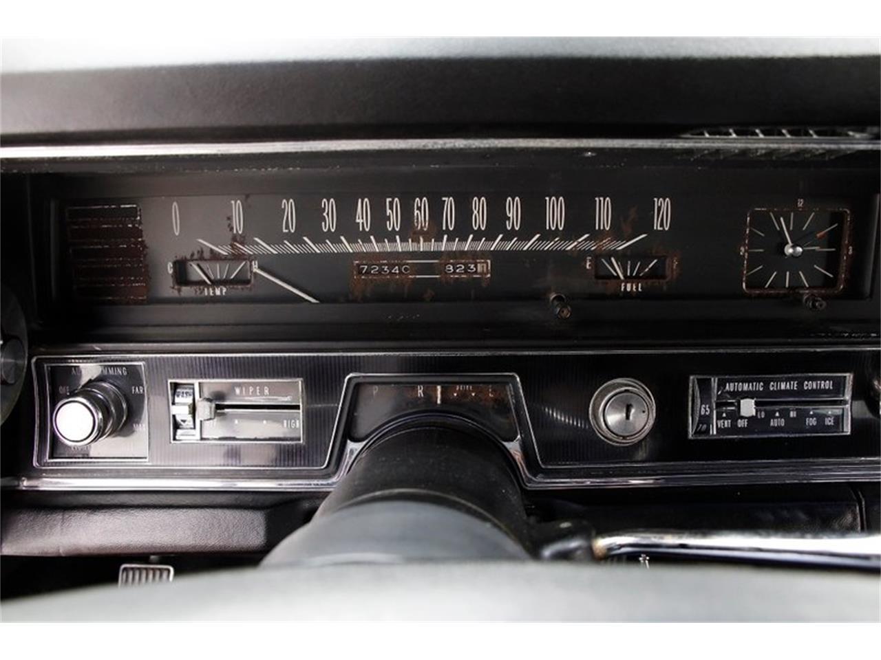 1967 Cadillac Fleetwood (CC-1234874) for sale in Morgantown, Pennsylvania