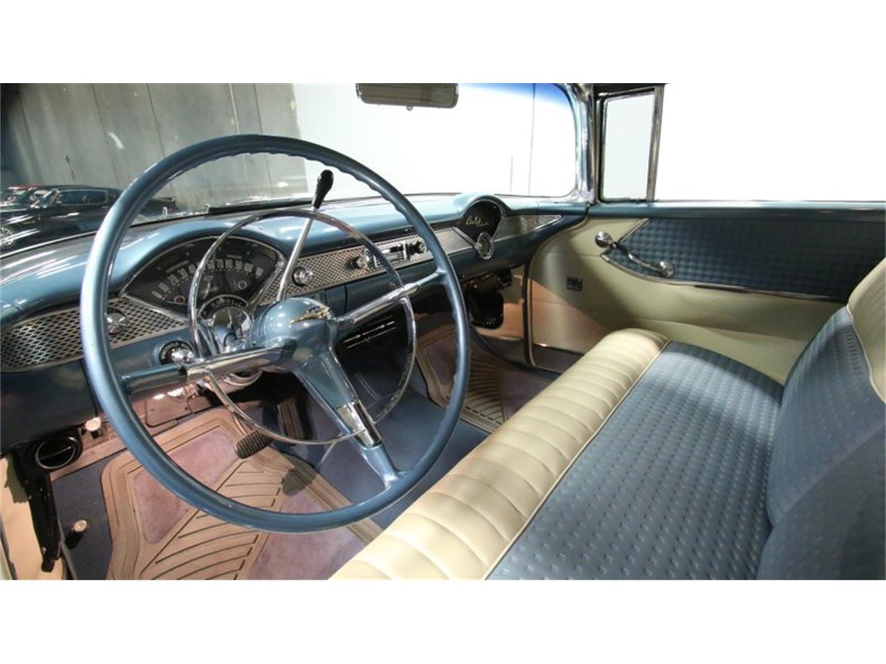 1955 Chevrolet Nomad (CC-1234881) for sale in Lithia Springs, Georgia