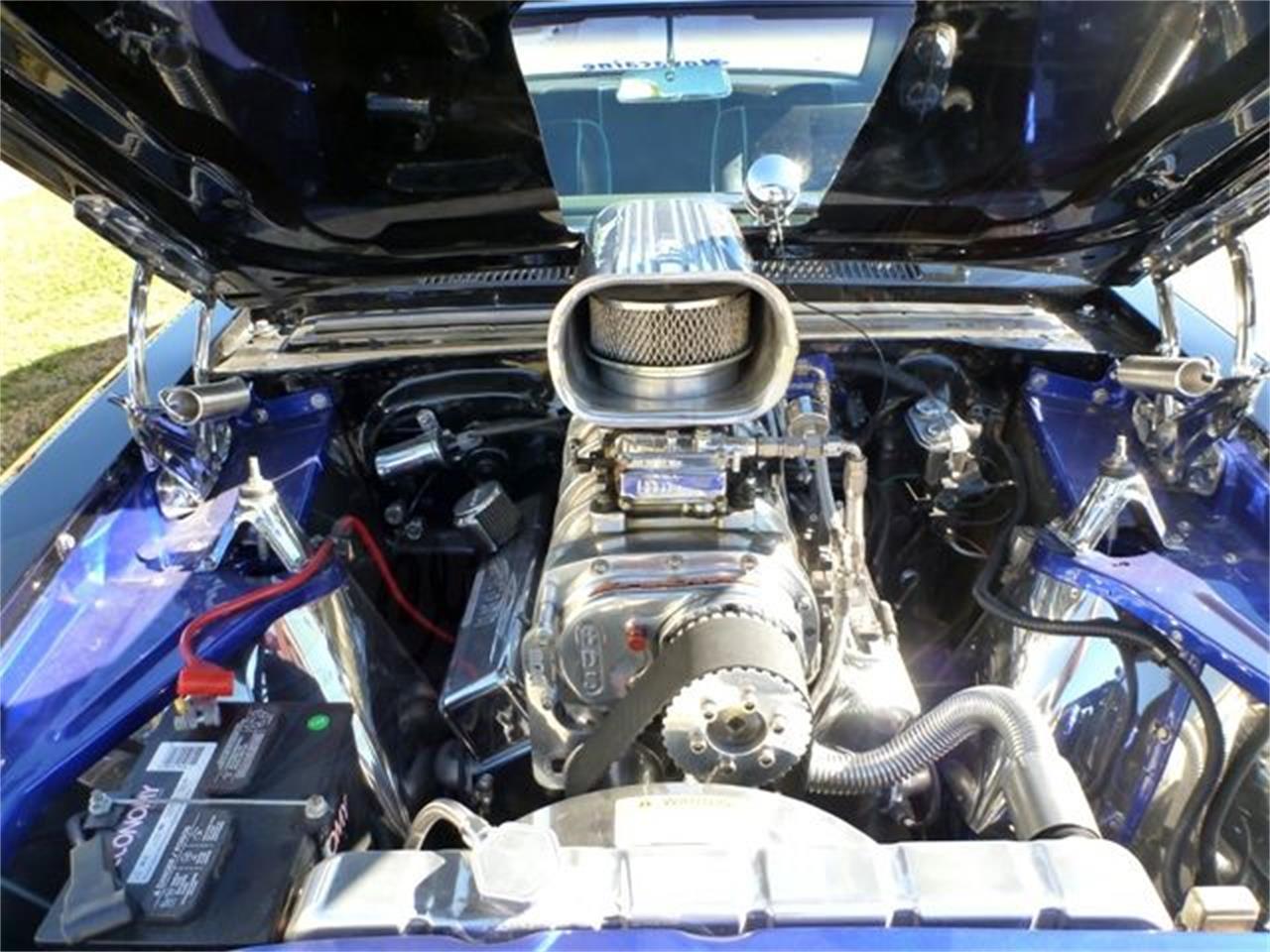 1966 Chevrolet Chevy II Nova (CC-1230489) for sale in Arlington, Texas