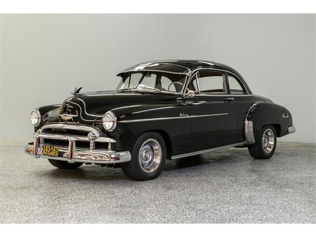1950 Chevrolet Deluxe (CC-1234929) for sale in Concord, North Carolina