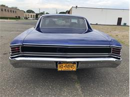 1967 Chevrolet Chevelle (CC-1234940) for sale in West Babylon, New York