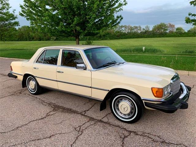 1979 Mercedes-Benz 280 (CC-1234964) for sale in Carey, Illinois