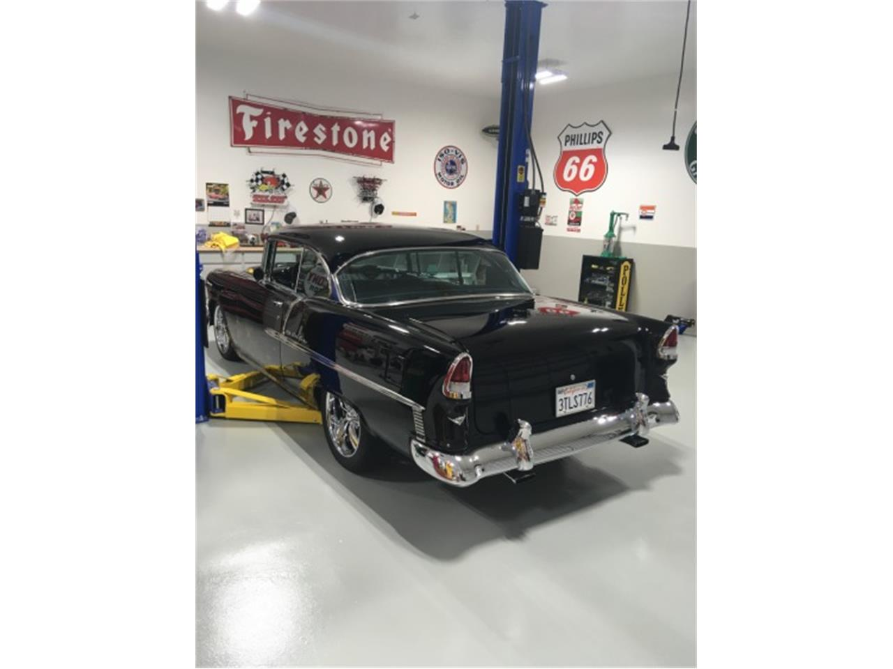 1955 Chevrolet Bel Air (CC-1234973) for sale in Sparks, Nevada