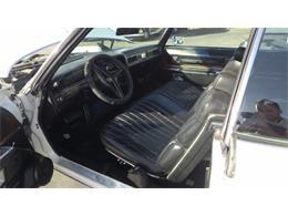 1973 Cadillac Eldorado (CC-1234975) for sale in Sparks, Nevada