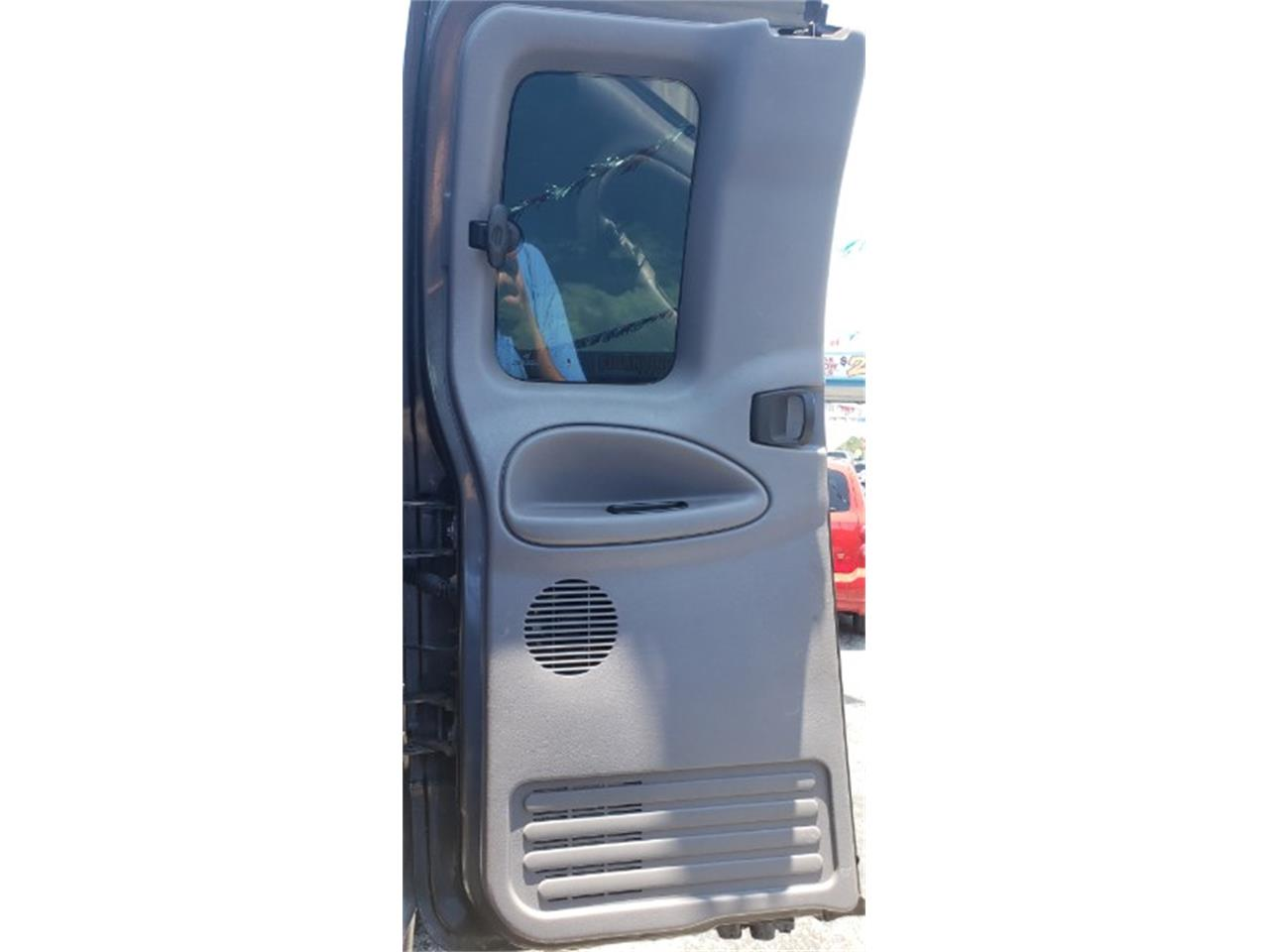 2002 Dodge Ram 2500 (CC-1234978) for sale in Tavares, Florida