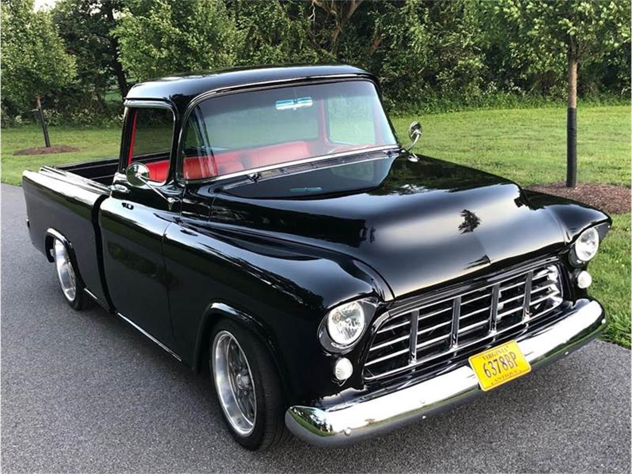 1955 Chevrolet Cameo (CC-1234983) for sale in Clarksburg, Maryland