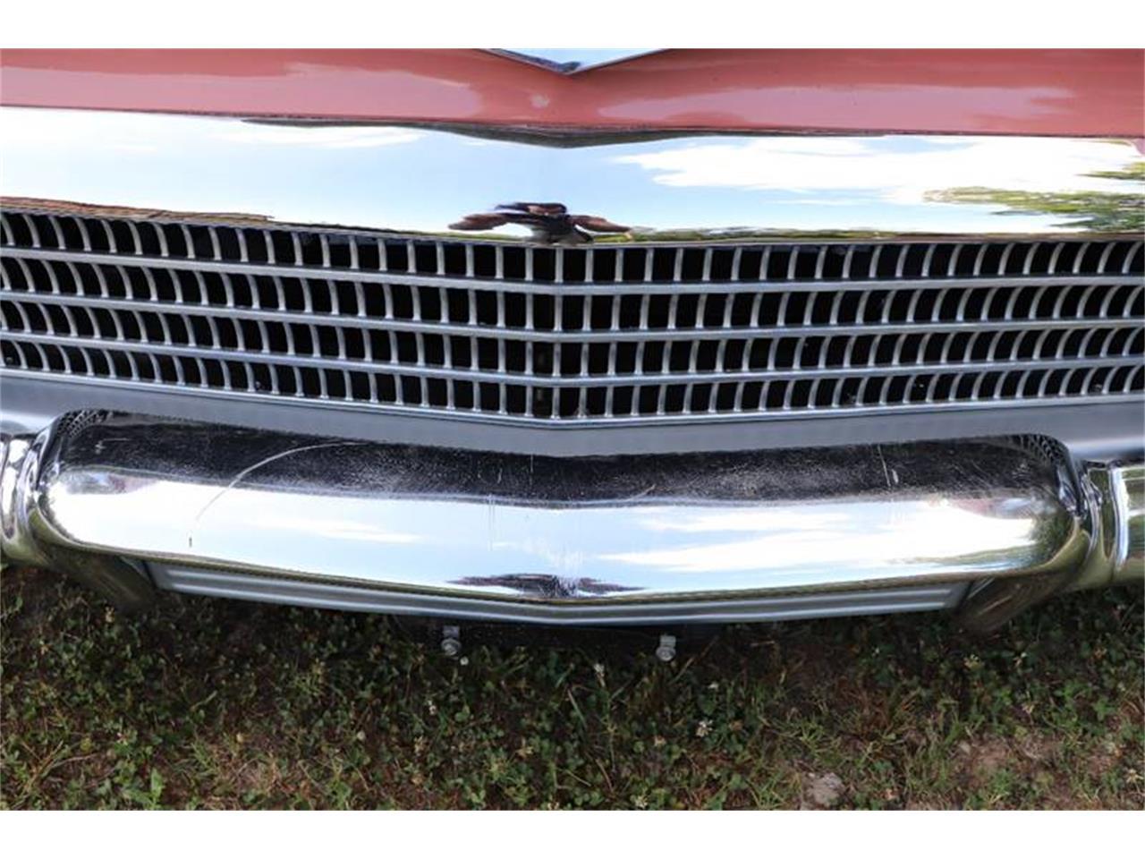 1958 Chevrolet Impala (CC-1230499) for sale in Hiram, Georgia