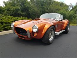 1966 Shelby Cobra (CC-1234992) for sale in Elkhart, Indiana