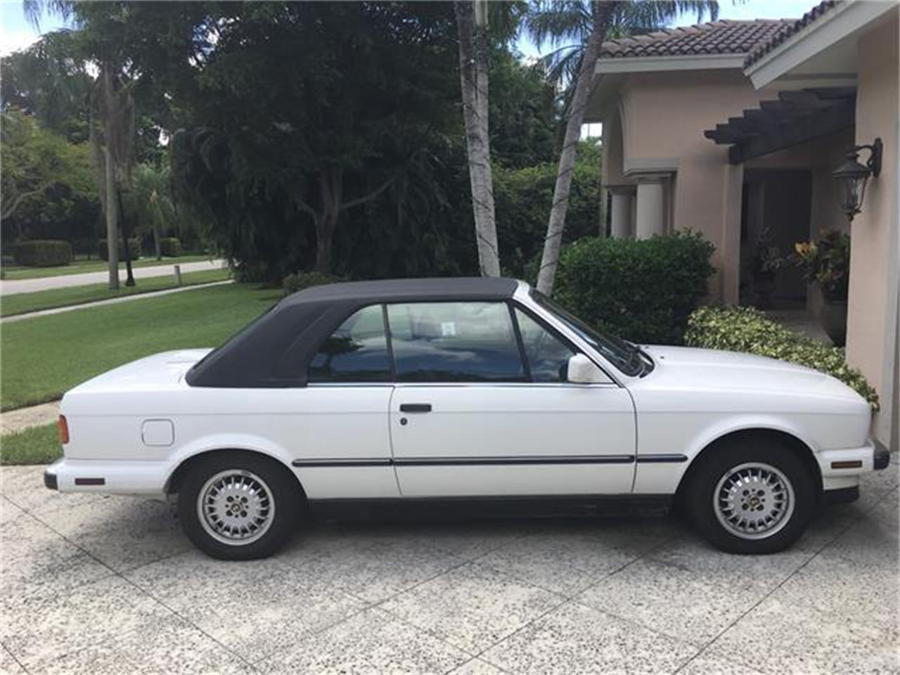 1988 BMW 325i (CC-1235011) for sale in Ft. Myers, Florida