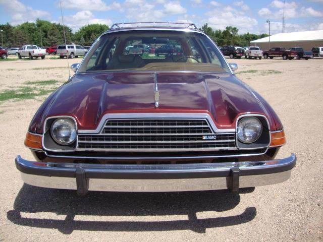 1979 AMC Pacer (CC-1235020) for sale in Milbank, South Dakota