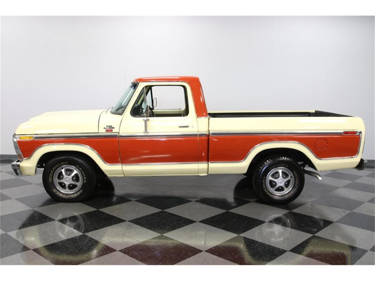 1978 Ford F100 (CC-1235046) for sale in Concord, North Carolina