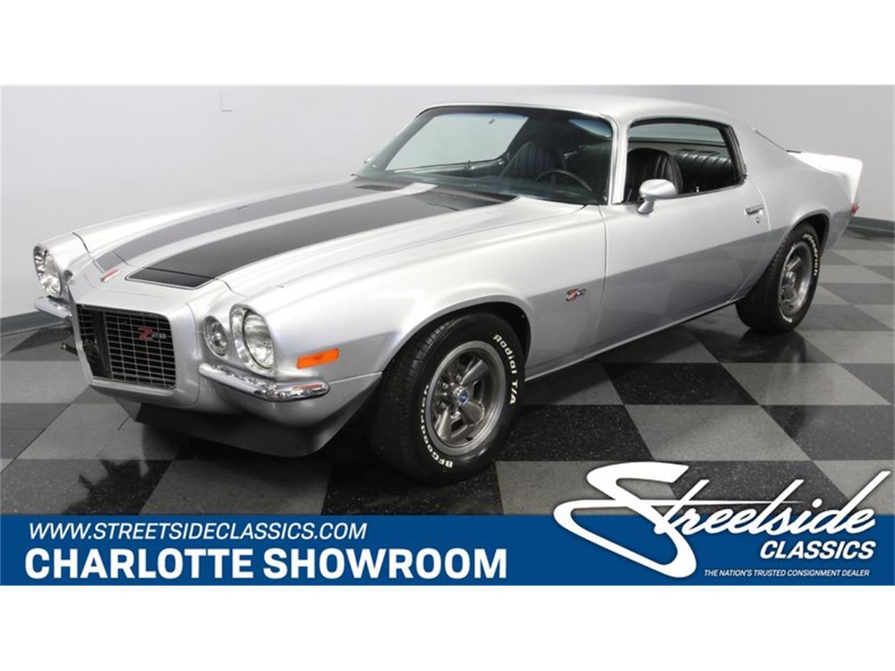 for sale 1971 chevrolet camaro in concord, north carolina cars - concord, nc at geebo