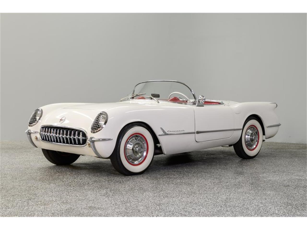 Kekurangan Corvette 1953 Harga