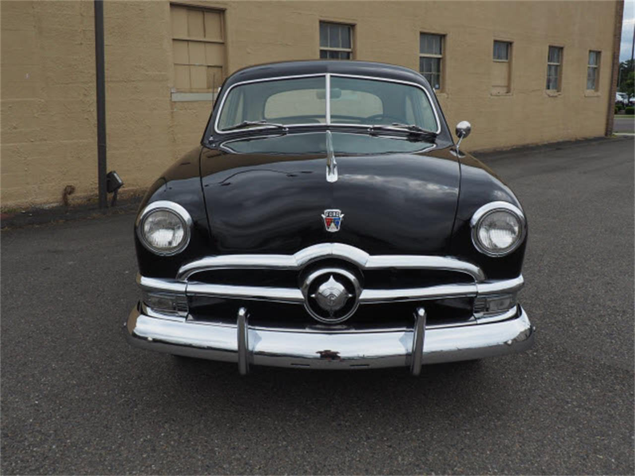 1950 Ford Business Coupe (CC-1235118) for sale in Tacoma, Washington