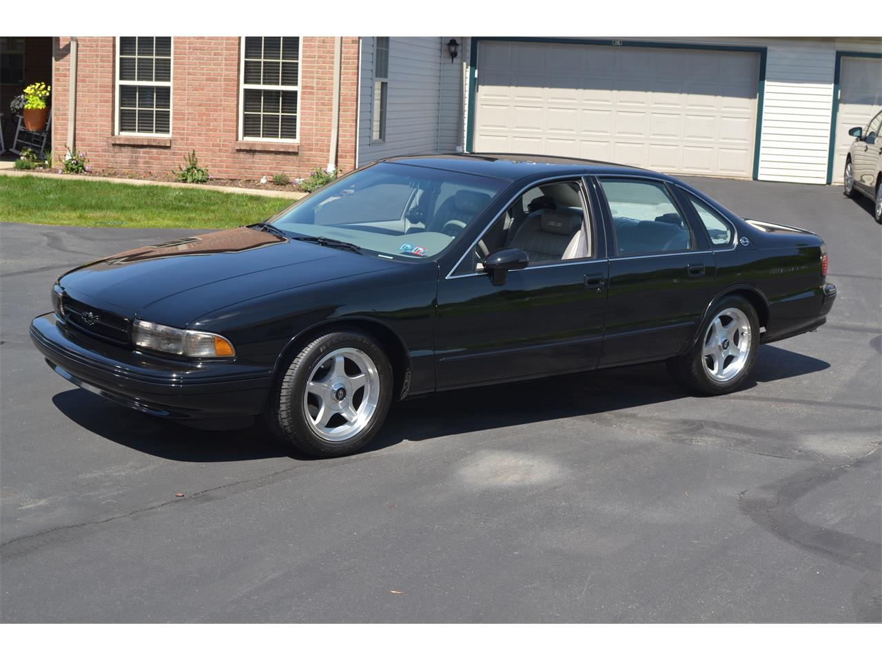 1994 Chevrolet Impala SS (CC-1235137) for sale in Freedom, Pennsylvania