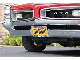 1966 Pontiac GTO (CC-1235150) for sale in Pittsburgh, Pennsylvania