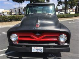 1956 Ford F100 (CC-1235155) for sale in Stanton, California