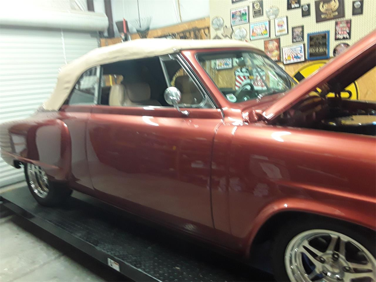1950 Studebaker 2-Door (CC-1235160) for sale in SAN ANGELO, Texas