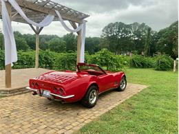 1968 Chevrolet Corvette (CC-1235176) for sale in Monroe, North Carolina