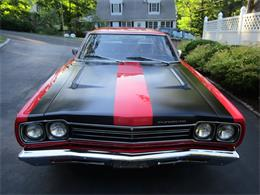 1969 Plymouth Road Runner (CC-1235177) for sale in Niantic, Connecticut