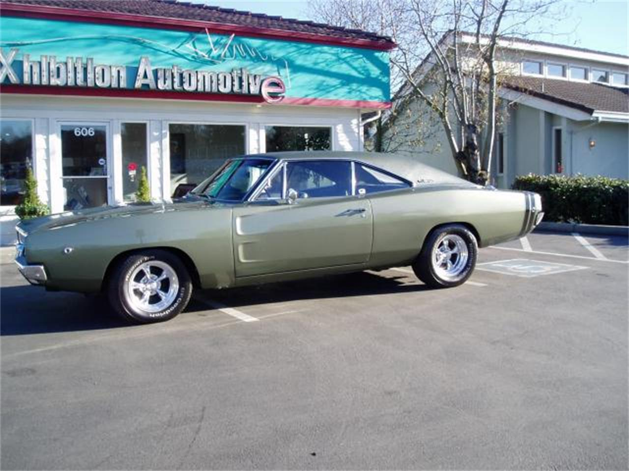 1968 dodge charger r t for sale classiccars com cc 1235181 1968 dodge charger r t for sale