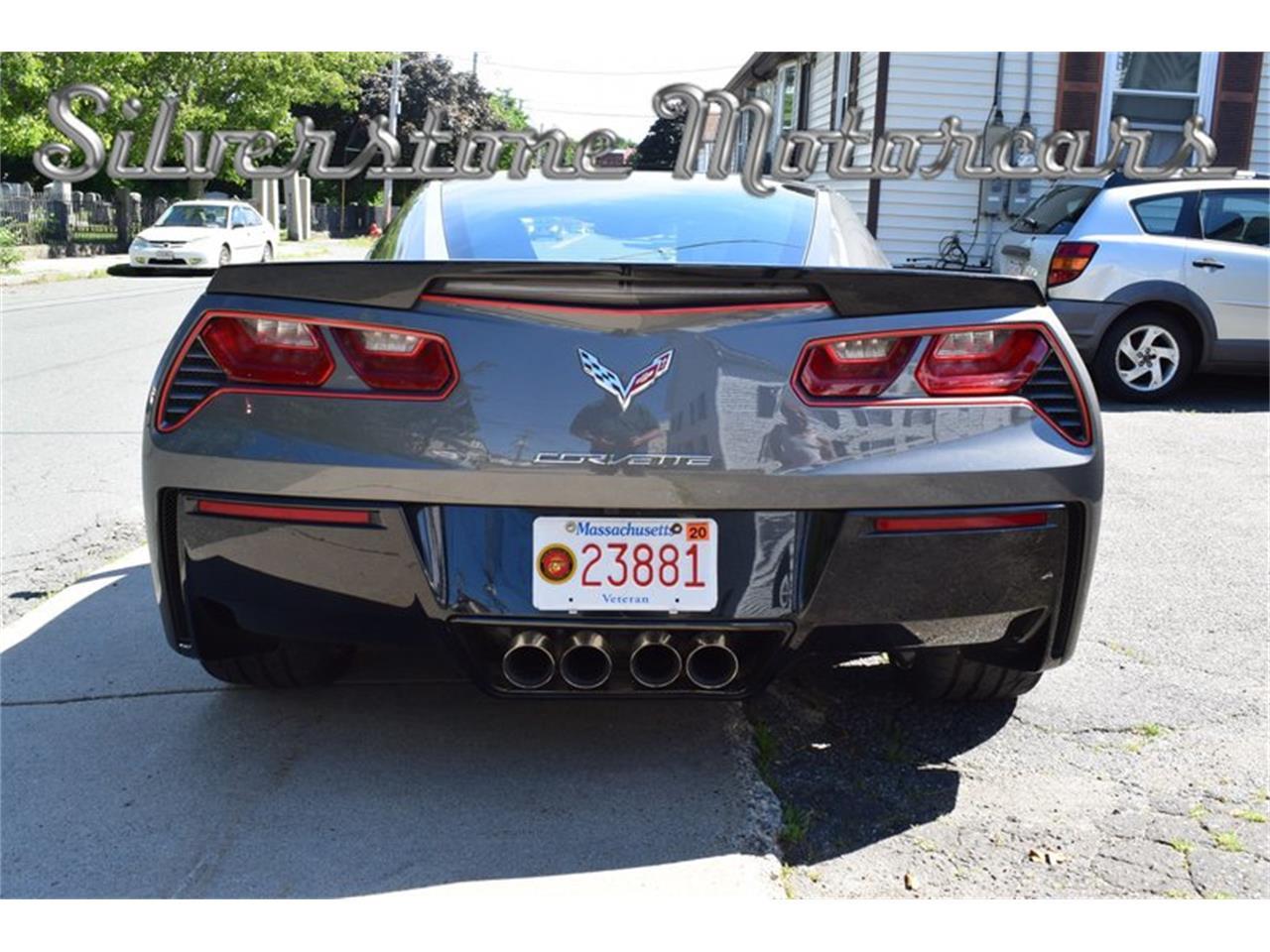 2015 Chevrolet Corvette (CC-1235192) for sale in North Andover, Massachusetts