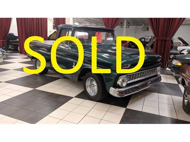 1963 Chevrolet C10 (CC-1235194) for sale in Annandale, Minnesota